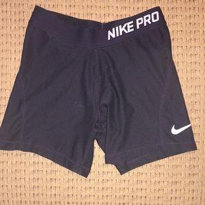 Nike Spandex short